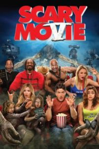 Scary Movie 5 [HD] (2013)