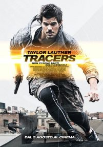Tracers [HD] (2015)