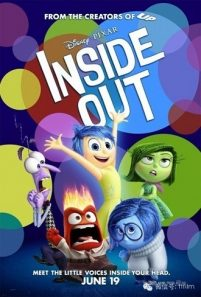 Inside Out [HD] (2015)