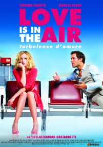 Love is in the Air – Turbolenze d'amore [HD] (2015)