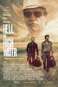 Hell or High Water [HD] (2016)