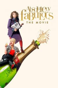 Absolutely Fabulous – Il film [HD] (2016)