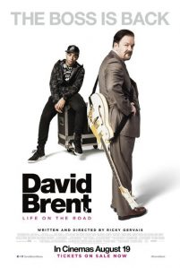 David Brent: Life on the Road [HD] (2016)