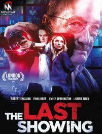 The Last Showing [HD] (2014)