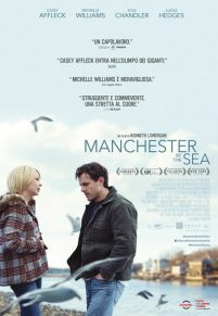 Manchester by the Sea [HD] (2016)