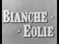 Bianche eolie