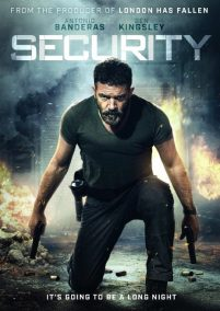 Security [HD] (2017)