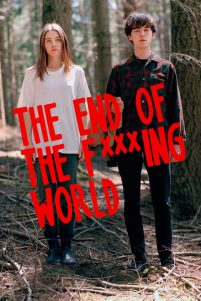 The End of The Fucking World [HD]