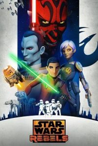 Star Wars Rebels (2014) serie tv