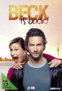 Beck is back! [HD]