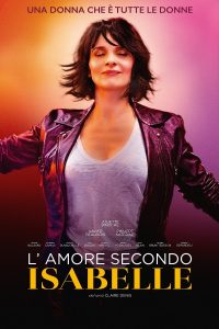 L'amore secondo Isabelle [HD] (2017)