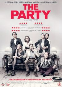 The Party [HD] (2017)