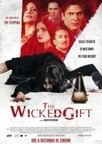 The Wicked Gift [HD] (2017)