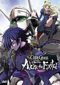 Code Geass – Akito The Exiled (2012)