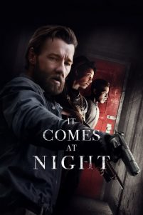 It Comes at Night [HD] (2017)