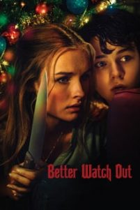 Better Watch Out [HD] (2016)
