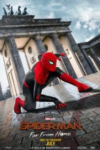 Spider-Man: Far From Home [HD] (2019)