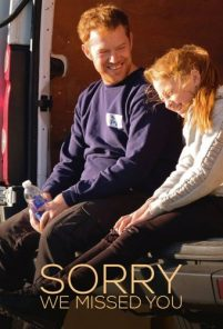 Sorry We Missed You [HD] (2019)