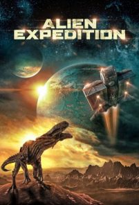 Alien Expedition [HD] (2018)