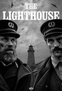 The Lighthouse [HD] (2019)