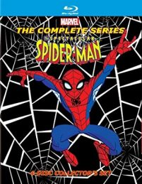 The Spectacular Spider-Man (2008)