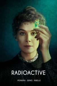 Radioactive [HD] (2019)