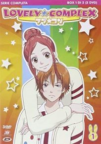 Lovely Complex (2007)