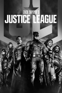 Justice League – Zack Snyder's [HD] (2021)
