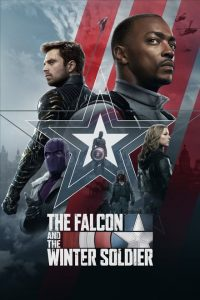 The Falcon and the Winter Soldier [HD]