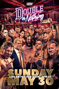 AEW Double or Nothing [HD] (2021)