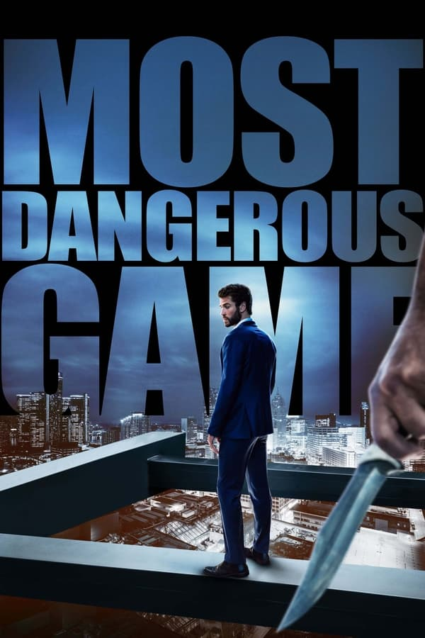 Most Dangerous Game [HD] (2020)